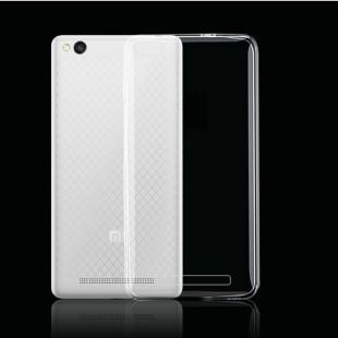قاب طلقی دور ژله ای Talcous Case Xiaomi Redmi 3