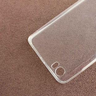 قاب طلقی دور ژله ای Talcous Case Xiaomi Mi5s