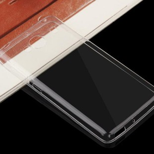 قاب طلقی دور ژله ای Talcous Case Xiaomi Redmi 2