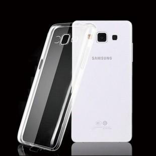 قاب طلقی دور ژله ای Talcous Case Samsung Galaxy Grand 2