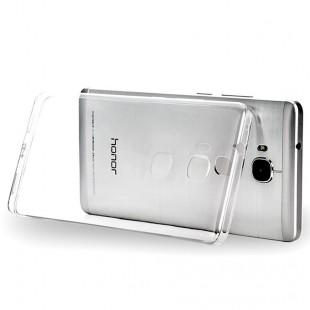 قاب طلقی دور ژله ای Talcous Case Huawei Honor 5x
