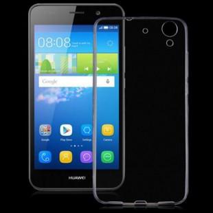 قاب طلقی دور ژله ای Talcous Case Huawei Y6 2