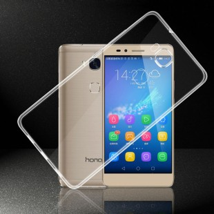 قاب طلقی دور ژله ای Talcous Case Huawei Honor 5C