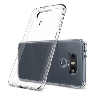 قاب طلقی دور ژله ای Talcous Case LG G6