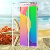 قاب طلقی دور ژله ای Talcous Case Samsung Galaxy J5 Pro