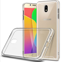 قاب طلقی دور ژله ای Talcous Case Samsung Galaxy J7 Pro