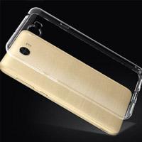 قاب طلقی دور ژله ای Talcous Case Huawei Y3 2