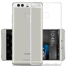 قاب طلقی دور ژله ای Talcous Case Huawei P9