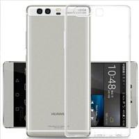 قاب طلقی دور ژله ای Talcous Case Huawei P10