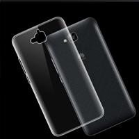 قاب طلقی دور ژله ای Talcous Case Huawei Y6 Pro