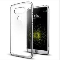قاب طلقی دور ژله ای Talcous Case LG G5