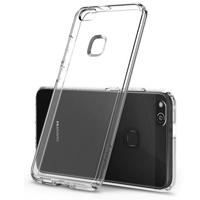 قاب ژله ای پشت طلقی Talcous Case Huawei P10 Lite
