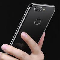 قاب ژله ای پشت طلقی Talcous Case Huawei Nova 2 Plus