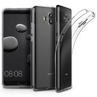 قاب ژله ای پشت طلقی Talcous Case Huawei Mate 10