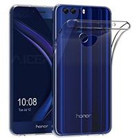 قاب ژله ای پشت طلقی Talcous Case Huawei Honor 8