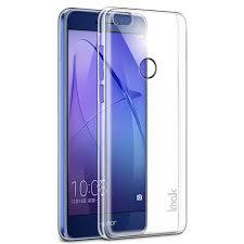 قاب ژله ای پشت طلقی Talcous Case Huawei Honor 8 Lite 2017