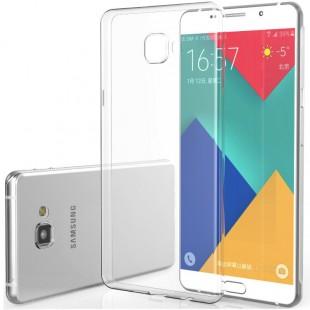 قاب طلقی دور ژله ای Talcous CaseSamsung Galaxy A3 2016