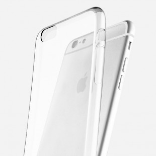 قاب طلقی دور ژله ای Talcous CaseApple iPhone 6 Plus
