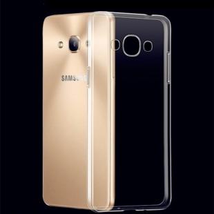قاب طلقی دور ژله ای Talcous Case Samsung Galaxy J3 Pro