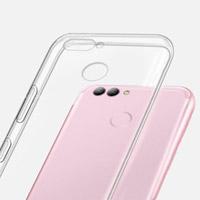 قاب طلقی دور ژله ای Talcous Case Huawei Nova 2 Plus
