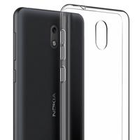 قاب ژله ای پشت طلقی Talcous Case Nokia Nokia 2