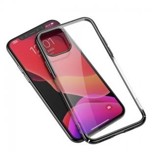 قاب ژله ای دور رنگی آیفون BorderColor Case Apple iPhone 11