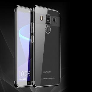 قاب ژله ای BorderColor Case Huawei Mate 10 Pro