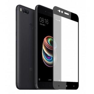 فول گلس تمام چسب گوشی شیائومی Full Glass Xiaomi Mi 5x-A1