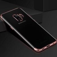قاب ژله ای BorderColor Case Samsung Galaxy S9