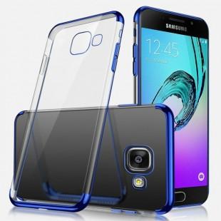 قاب ژله ای BorderColor Case Samsung Galaxy A3 2017