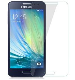 محافظ LCD شیشه ای Glass Screen Protector.Guard for Samsung Galaxy J7