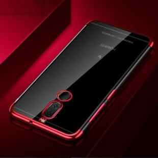 قاب ژله ای BorderColor Case Huawei Mate 9 Pro