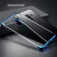 قاب ژله ای BorderColor Case Samsung Galaxy A6 Plus 2018