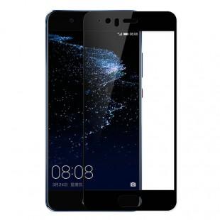 محافظ LCD شیشه ای Full glass Screen Protector.Guard Huawei P10