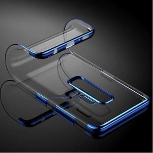 قاب ژله ای دور رنگی BorderColor Case Galaxy J2 Core
