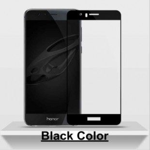 محافظ LCD شیشه ای Full Glass Screen Protector.Guard Huawei P Smart