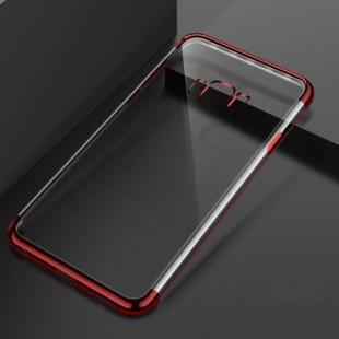 قاب ژله ای دور رنگی BorderColor Case Galaxy J2 Prime