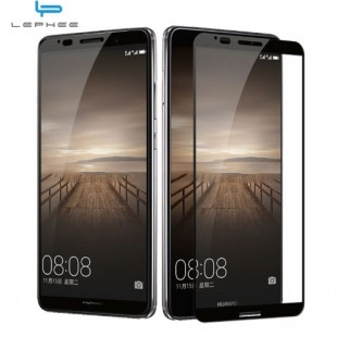 محافظ LCD شیشه ای Full Glass Screen Protector.Guard Huawei Mate 10 Pro