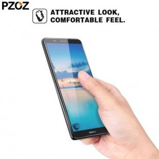 محافظ LCD شیشه ای Full Glass Screen Protector.Guard Huawei Mate 10 Pro