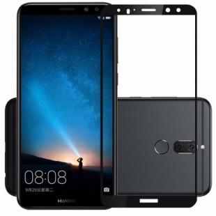 محافظ LCD شیشه ای Full Glass Screen Protector.Guard Huawei Mate 10 Lite