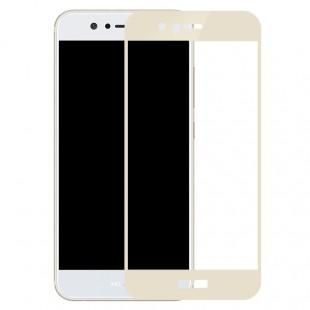 محافظ LCD شیشه ای Full Glass Screen Protector.Guard Huawei Nova 2 Plus