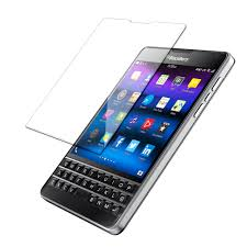 محافظ LCD شیشه ای Glass Screen محافظ ضد ضریه Protector.Guard for BlackBerry Passport