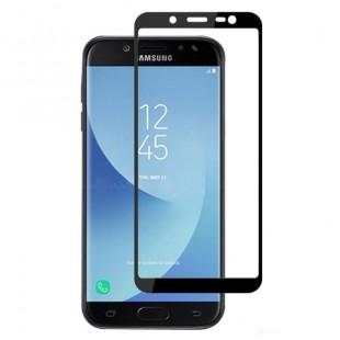 فول گلس فول چسب سامسونگ Full Glass Samsung Galaxy J4