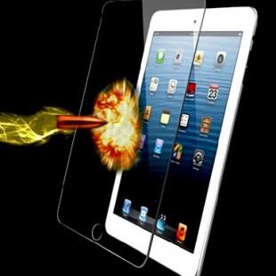 محافظ LCD شیشه ای Glass Screen Protector.Guard for Apple iPad 2,3,4