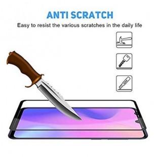 فول گلس فول چسب سامسونگ Full Glass Samsung Galaxy M10