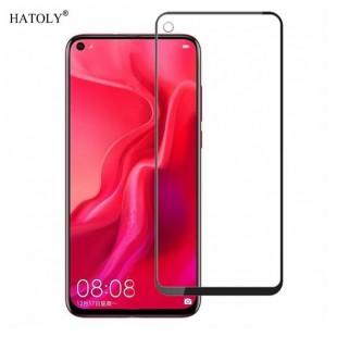 فول گلس فول چسب هواوی Full Glass Huawei Nova 4