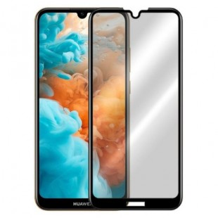 فول گلس فول چسب هواوی Full Glass Huawei Y6 2019