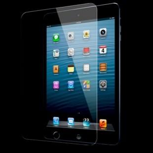 محافظ LCD شیشه ای Glass Screen Protector.Guard for Apple iPad Air 2