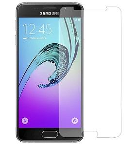 محافظ LCD شیشه ای Glass Screen Protector.Guard for Samsung Galaxy A5 2016