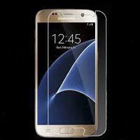 محافظ LCD شیشه ای Glass Screen Protector.Guard for Samsung Galaxy S7